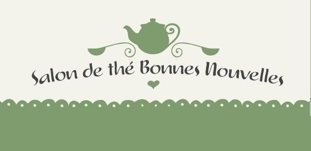 Salon de thé Bonnes Nouvelles