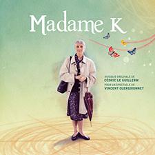 Com1Even - Les peurs de Madame K nous parlent OFF 2015