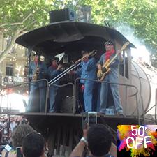 Parade OFF15 Com1Even