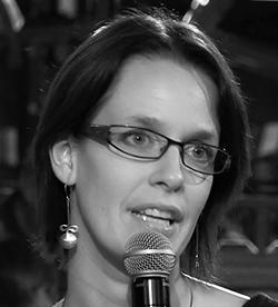 Marie-Cécile Drécourt - Conseil en communication, rédaction de contenu, formation