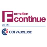 Formation Continue CCI de Vaucluse
